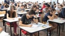 Officiel: Il n'y aura pas d'épreuves finales pour le Bac et le Brevet en France