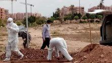Coronavirus: Voici la procédure d'enterrement des défunts au Maroc