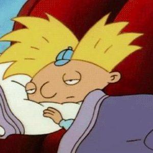 C\'est dormir, et oui il n\' y a pas mieux !