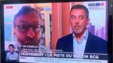 Affaire LCI: «Le Club des Avocats au Maroc» porte plainte