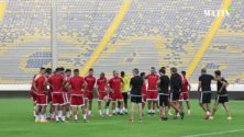 Youssef Hadji et Marouane Chamakh s'apprêtent à préparer le diplôme d'entraîneur