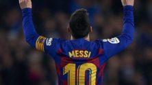 Messi réduit son salaire du Barça de 70% par esprit de solidarité contre le Covid-19