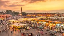 Les autorités prennent une nouvelle décision concernant les cafés et restaurants de Marrakech