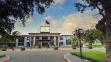 L'Université Ibn Tofail de Kénitra est l'une des universités les plus appréciées au monde