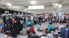 Coronavirus : Un plan de rapatriement est en cours «d'élaboration» pour les marocains bloqués à l'étranger