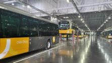 Casablanca a de nouveaux bus flambants neufs