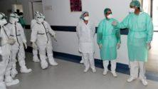 Voici le dernier bilan des contaminations par région au Maroc