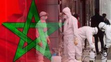 2760 nouvelles contaminations au Coronavirus enregistrées au Maroc