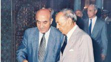 Qui est Abderrahmane El Youssoufi, l'ancien Premier ministre qui vient de décéder ?