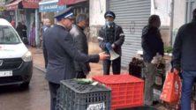 Un autre marché vient d'être fermé à Casablanca à cause du coronavirus