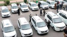 Les chauffeurs de taxi R'batis vont officiellement reprendre leur travail
