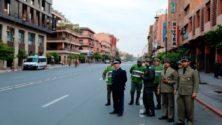 Les autorités de Marrakech ferment un nouveau quartier