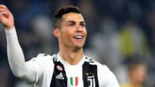 Cristiano Ronaldo est devenu le premier footballeur milliardaire de l'histoire