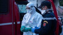 Le nombre des cas de coronavirus actifs au Maroc a atteint 628