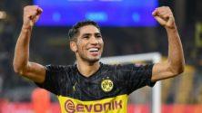 Le Bayern Munich aurait proposé un salaire fou à l'international Achraf Hakimi