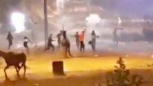 Vidéo : Des marocains s'affrontent violemment à Casablanca