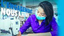 Saham Assurance rime avec engagement et solidarité