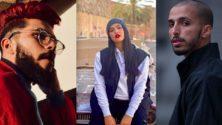 Manal, Toto et Tawsen s'allient et dévoilent la version marocaine de «Safe Salina»