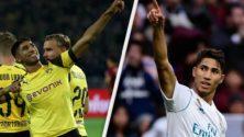 4 buts mémorables du défenseur Achraf Hakimi