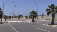 Les autorités ferment des avenues qui mènent à Aïn Diab