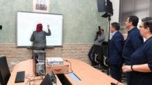 L'enseignement à distance au Maroc vient d'être officiellement arrêté