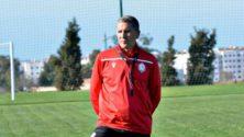Garrido aurait décidé de se passer des joueurs étrangers du Wydad