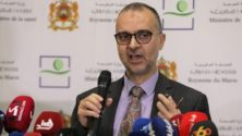 Mohamed Lyoubi réagit aux rumeurs autour de sa «démission»