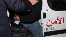 Un jeune marocain de 21 ans incite à la haine sur la toile et se fait arrêter