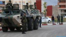 Le confinement pourrait être prolongé de 2 semaines au Maroc