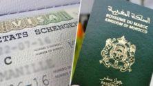 Les Marocains sont en tête des bénéficiaires de titres de séjour en France