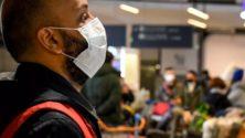 Si vous ne portez pas de masques au Maroc, vous allez être lourdement pénalisé