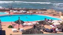 Vous pouvez enfin profiter des piscines privées au Maroc