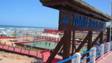 Les autorités marocaines ferment le «Tahiti Beach Club»