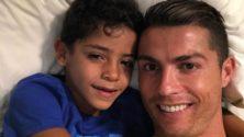 Vidéo : Une enquête ouverte à l'encontre du fils de Cristiano Ronaldo