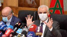 Selon Ait Taleb, la situation épidémiologique est devenue inquiétante au Maroc