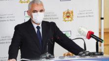 Le vaccin sera gratuit et obligatoire au Maroc ? Aït Taleb répond