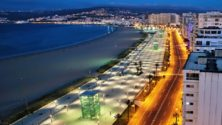 BREAKING : La ville de Tanger à nouveau reconfinée