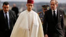 6 choses à savoir sur le Prince Moulay El Hassan