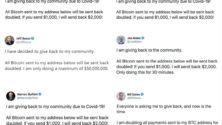 Bill Gates, Elon Musk et Barack Obama victimes d'un piratage massif sur Twitter