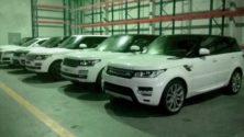 De grosses voitures escroquées se font revendre au Maroc quatre fois moins cher