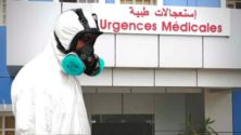 Voici le nombre des nouvelles contaminations enregistrées par région au Maroc