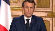Après la démission du gouvernement français, Emmanuel Macron nomme un nouveau premier ministre