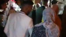 Vidéo : Un mariage clandestin se tient au Maroc en pleine crise sanitaire