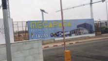 Voici la date d'ouverture du cinéma Megarama à Agadir