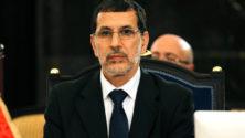 Saad Eddine El Othmani reposte un tweet avec la mention «Sahara Occidental»