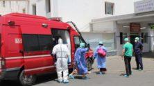 609 nouvelles contaminations enregistrées au Maroc