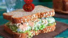 5 recettes de sandwichs gourmands et pratiques pour la plage