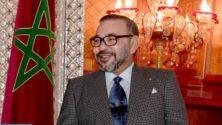 Photo : Une nouvelle apparition du Roi Mohammed VI fait sensation