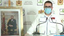 Coronavirus : Il n'y aura pas de déclaration hebdomadaire du ministère cette semaine