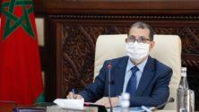 Vidéo : El Othmani n'écarte pas le scénario d'un reconfinement au Maroc